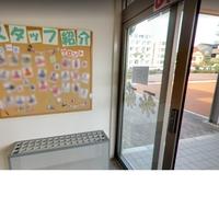 テニススクール・ノア大阪天下茶屋校の写真