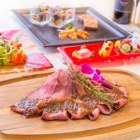 リゾートレストラン カスケード銀座店の写真