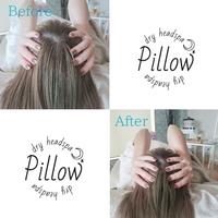 dry headspa Pillowの写真