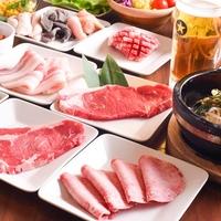 焼肉の牛太 本陣 ヨドバシ博多店の写真