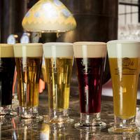 世界のビール博物館大名古屋ビルヂング店の写真