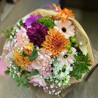 flower shop Peace 昆陽店の写真
