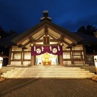 岩内神社の写真