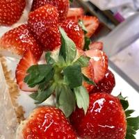 農マル園芸 ケーキ工房の写真