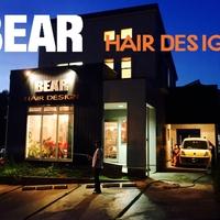 BEAR HAIR DESIGNの写真