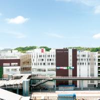 東急プラザ戸塚の写真