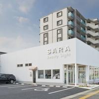 SARA Beauty Sight 九大学研都市店の写真