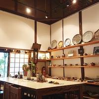 小代焼中平窯の写真