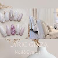 Nail&Eyelash Lyric Ginzaの写真