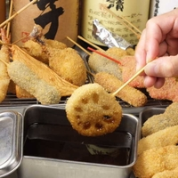 串カツ田中 金山店の写真