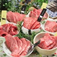 熟成和牛焼肉エイジング・ビーフ 渋谷店の写真
