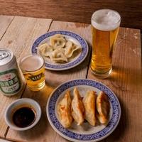 台湾餃子 知多屋鍋貼(chitayaguotie) 大須店の写真