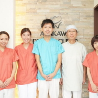 あらかわ歯科医院の写真