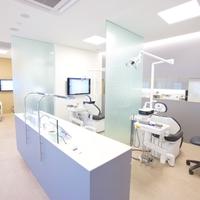 松山歯科医院の写真