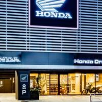 Honda Dream 新横浜の写真