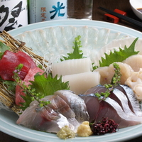 魚匠屋 飯田橋本店の写真