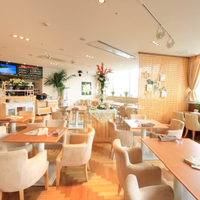 プルメリアカフェの写真