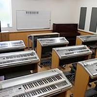 なかまちセンター ヤマハミュージックの写真