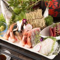九州に惚れちょるばい赤羽店の写真