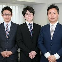 司法書士法人ヤマザキ 新座志木オフィスの写真