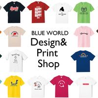 ブルー・ワールド デザイン&プリントショップの写真