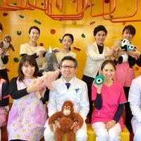 田中矯正歯科こども歯科の写真