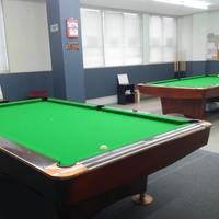 Billiards Room Cachetteの写真