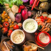 ベジバル Itaru 池袋店 ~Vegetable Bar & Organic~の写真