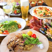 LA TERRASSE ALL DAY DININGの写真