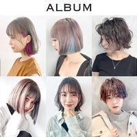 ALBUM 新宿の写真