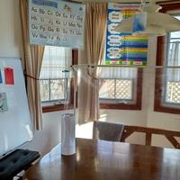 ECCジュニア八千代台北子供の森教室の写真