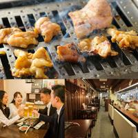 スタミナホルモン食堂 食樂 福島県庁西店の写真