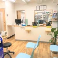 新橋内幸町薬局の写真