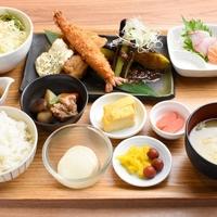七色食堂 ヨドバシ博多店の写真