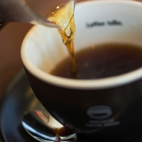 CAFE DI ESPRESSO 珈琲館 紀ノ川SA店の写真