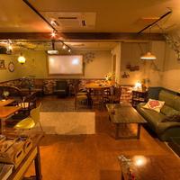 Cafe Champrooの写真