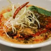 四川坦々麺 どういうわけで、の写真