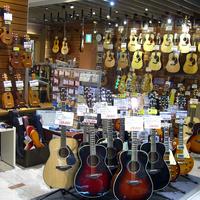 ヤマハミュージック 岡山店の写真