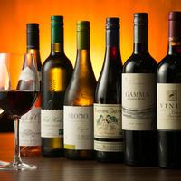 Wine & Dining Cafe BRALIBAの写真