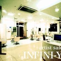 Infini-Y'sの写真