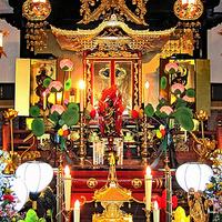 宝興寺の写真