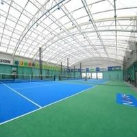 テニススクール・ノア岡山校の写真