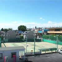 セルティステニススクールの写真