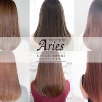 Aries 南富山店の写真