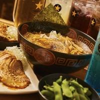 らぅ麺ガラ喰楽学校の写真