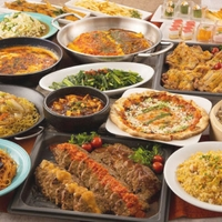THE BUFFET NewMarket むさし村山の写真