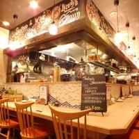 恵比寿屋Grillの写真
