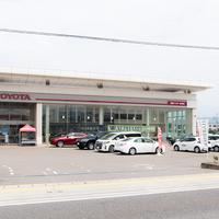 福島トヨタ自動車 会津店の写真