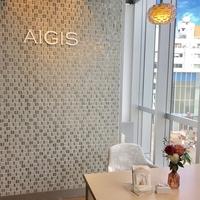 AIGIS 表参道店の写真