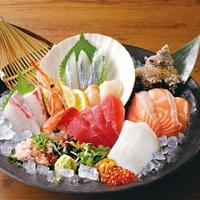 魚民 新富士店の写真